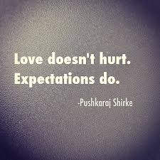 Loves Expectations